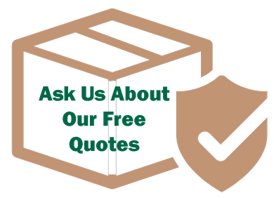 Ask us about our free quotes